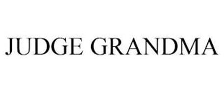 JUDGE GRANDMA