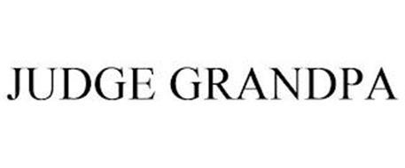 JUDGE GRANDPA