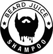 BEARD JUICE SHAMPOO