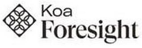 KOA FORESIGHT