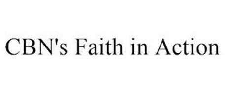 CBN'S FAITH IN ACTION
