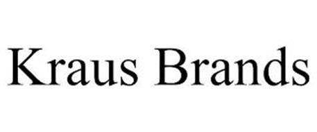 KRAUS BRANDS