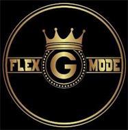 G FLEX MODE