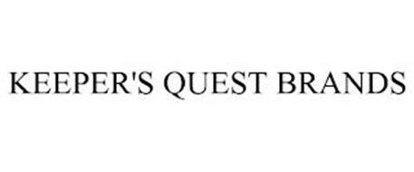 KEEPER'S QUEST BRANDS