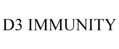 D3 IMMUNITY