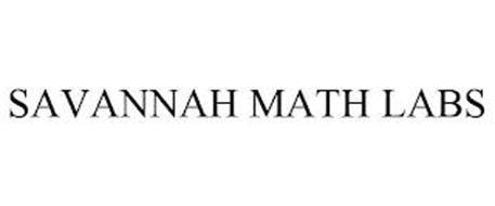 SAVANNAH MATH LABS