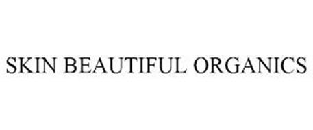 SKIN BEAUTIFUL ORGANICS
