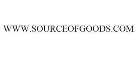 WWW.SOURCEOFGOODS.COM