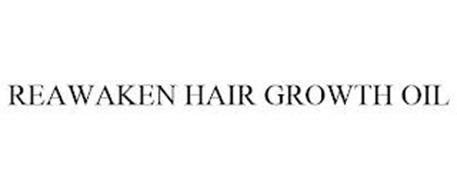 REAWAKEN HAIR GROWTH OIL