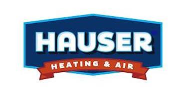 HAUSER HEATING & AIR
