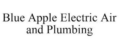 BLUE APPLE ELECTRIC AIR AND PLUMBING