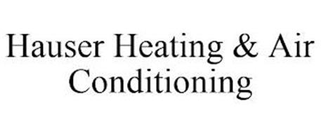 HAUSER HEATING & AIR CONDITIONING