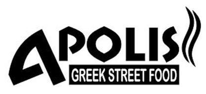 APOLIS GREEK STREET FOOD