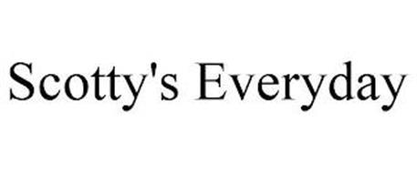 SCOTTY'S EVERYDAY