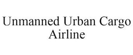 UNMANNED URBAN CARGO AIRLINE