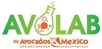 AVOLAB BY AVOCADOS FROM MEXICO