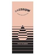 BAEBROW BROWS ARE EVERYTHING, WHAT THE BROW!