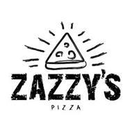 ZAZZY'S PIZZA