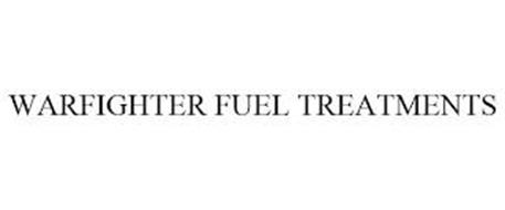 WARFIGHTER FUEL TREATMENTS