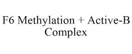 F6 METHYLATION + ACTIVE-B COMPLEX