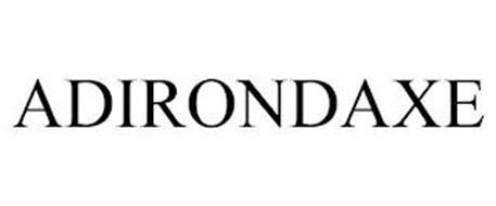 ADIRONDAXE