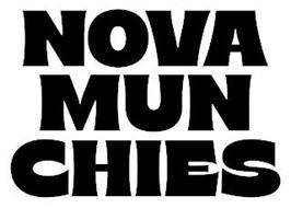NOVA MUNCHIES
