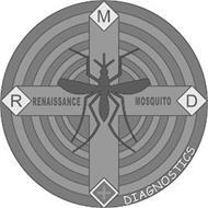 RENAISSANCE MOSQUITO DIAGNOSTICS RMD