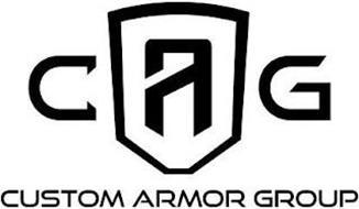 CAG CUSTOM ARMOR GROUP