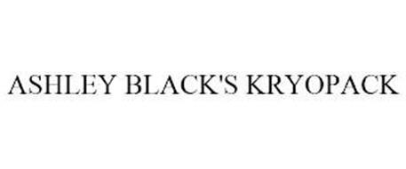 ASHLEY BLACK'S KRYOPACK