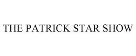 THE PATRICK STAR SHOW