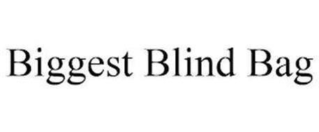 BIGGEST BLIND BAG