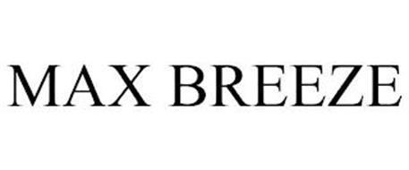MAX BREEZE