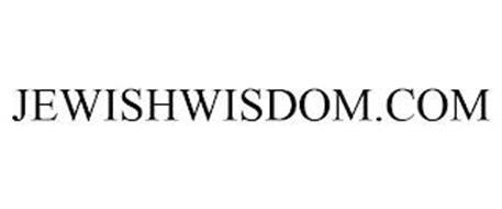 JEWISHWISDOM.COM