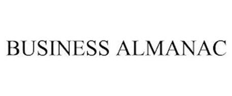 BUSINESS ALMANAC