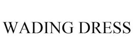WADING DRESS