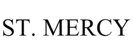 ST. MERCY
