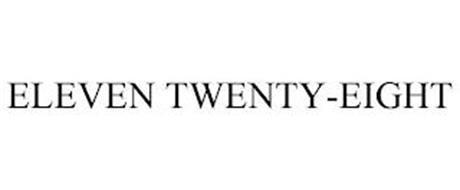 ELEVEN TWENTY-EIGHT