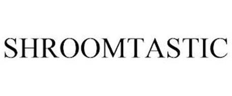 SHROOMTASTIC