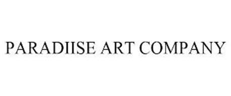 PARADIISE ART COMPANY