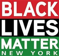 BLACK LIVES MATTER NEW YORK