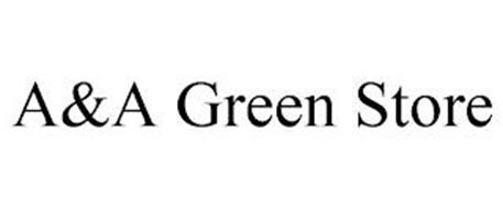 A&A GREEN STORE