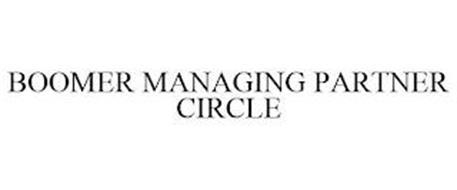 BOOMER MANAGING PARTNER CIRCLE