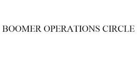 BOOMER OPERATIONS CIRCLE