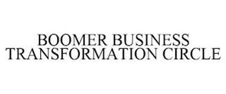 BOOMER BUSINESS TRANSFORMATION CIRCLE