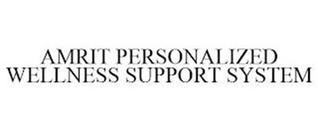 AMRIT PERSONALIZED WELLNESS SUPPORT SYSTEM