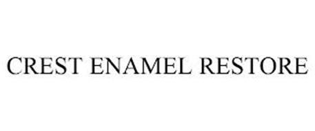 CREST ENAMEL RESTORE