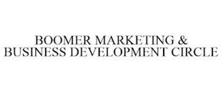 BOOMER MARKETING & BUSINESS DEVELOPMENT CIRCLE