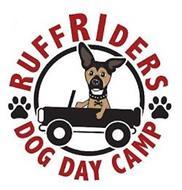RUFF RIDERS DOG DAY CAMP