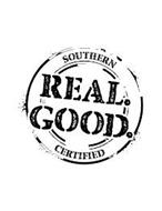 REAL. GOOD. SOUTHERN CERTIFIED