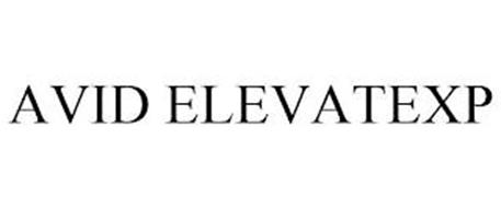 AVID ELEVATEXP